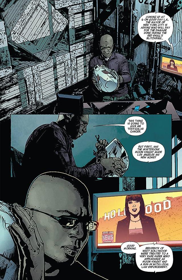 Moon Knight (2010-2012) #6