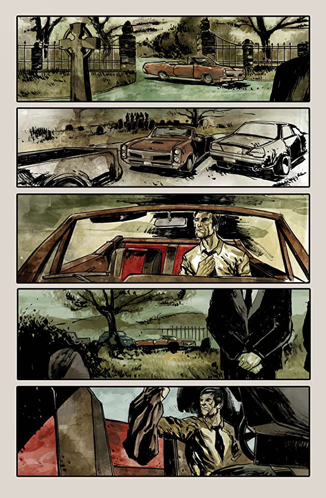 click for super-sized previews of Farmhouse #1