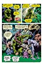 click for super-sized previews of Swamp Thing (1972-1976) #2