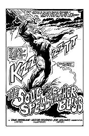 Swamp Thing (1972-1976) #15