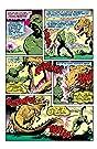 Swamp Thing (1972-1976) #12