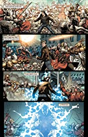 S.H.I.E.L.D. #6