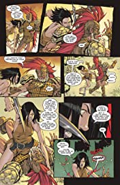 Hack/Slash #15