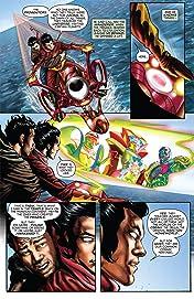 Kirby: Genesis #7