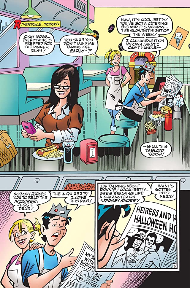 click for super-sized previews of Archie Marries Veronica #15