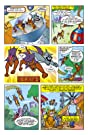 Krypto the Superdog #5 (of 6)