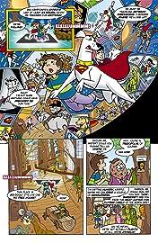 Krypto the Superdog #2 (of 6)