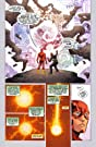 The Flash (2011-) #8