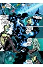 click for super-sized previews of Teen Titans (2011-2014) #8