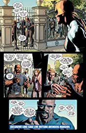 New Avengers (2010-2012) #24