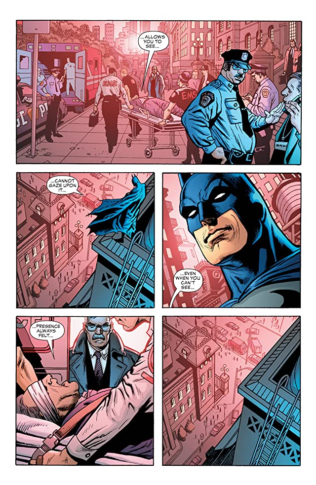 Batman Confidential #26