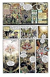 Batman: Legends of the Dark Knight #150