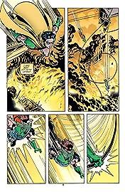 Batman: Legends of the Dark Knight #153