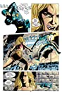 click for super-sized previews of Birds of Prey (1999-2009) #35
