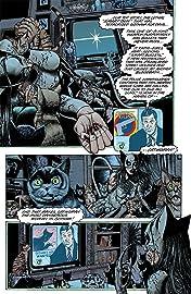 DC Comics Presents: Batman/Catwoman #1