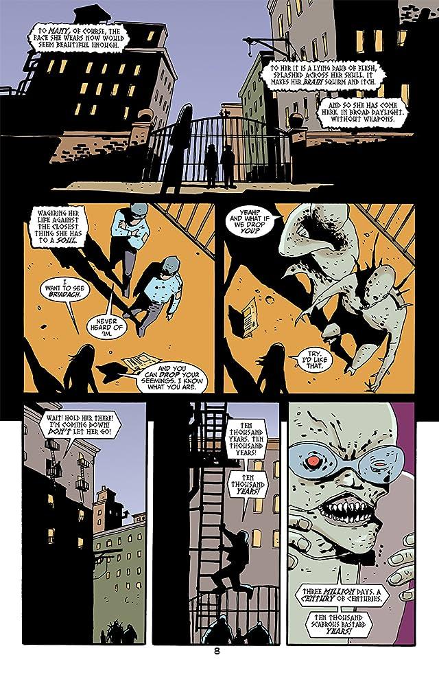 Lucifer #14