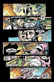 Robin (1993-2009) #115