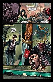 Titans (2008-2011) #25