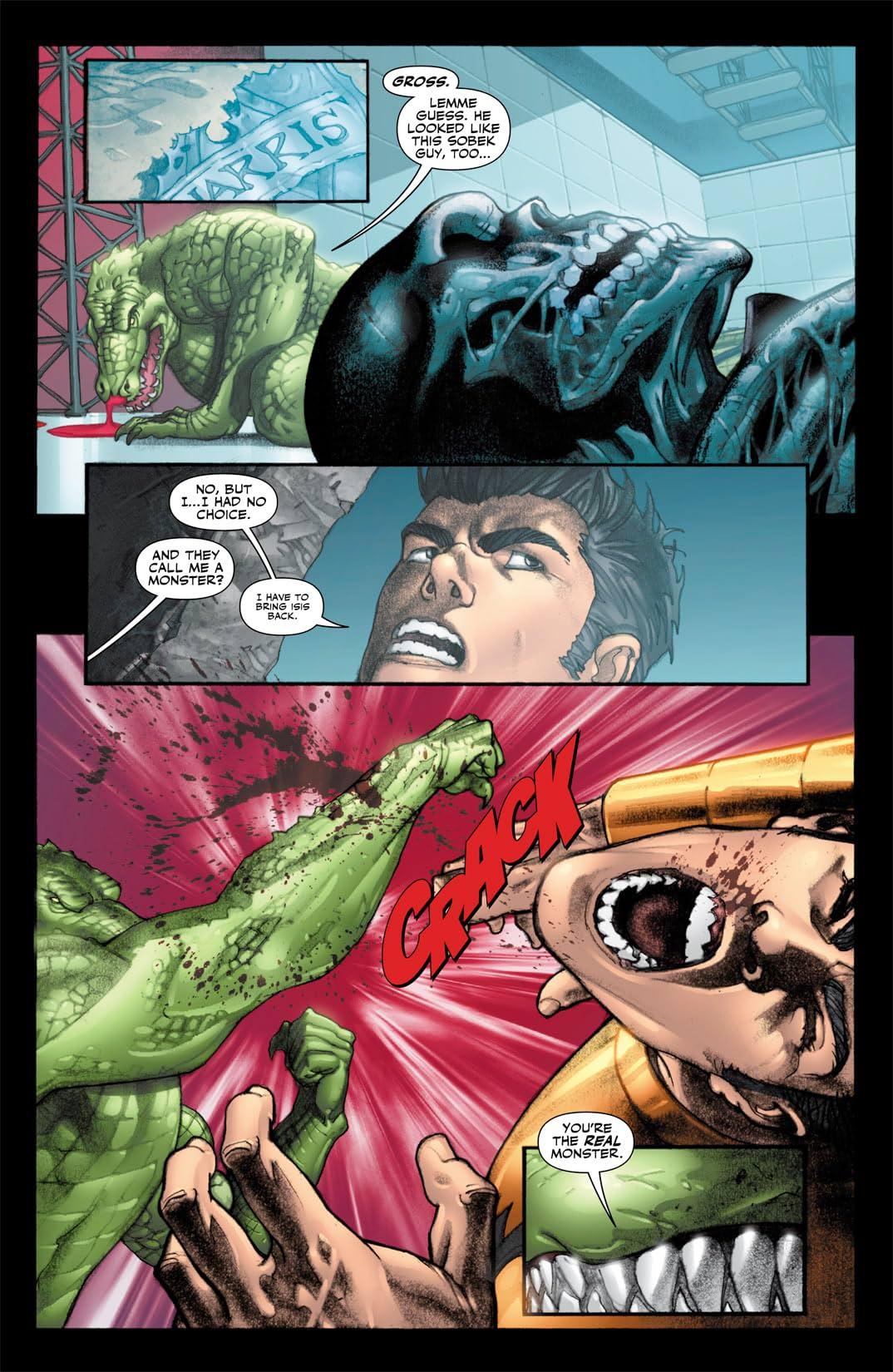 Titans (2008-2011) #29