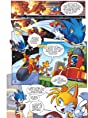 click for super-sized previews of Sonic Super Special Magazine #3