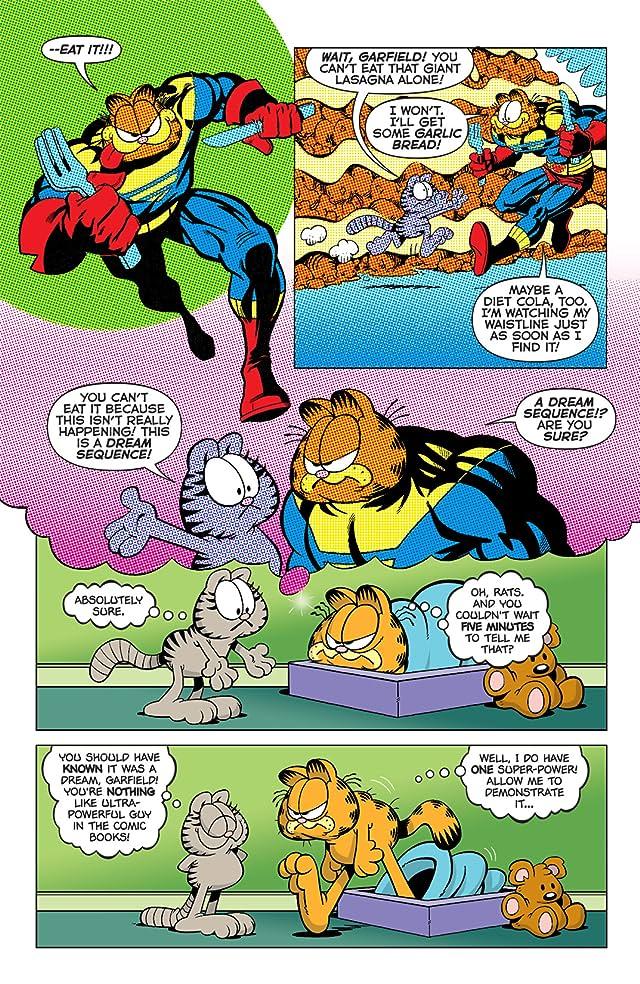 Garfield #1