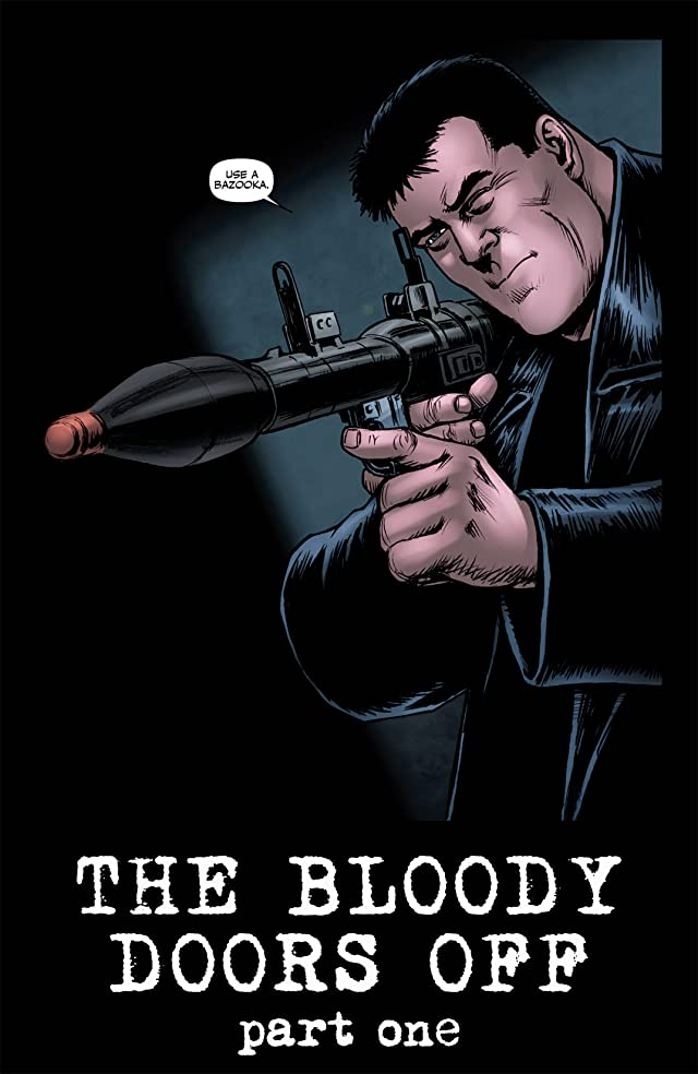 click for super-sized previews of The Boys #66