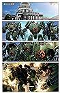 click for super-sized previews of Secret Avengers (2010-2012) #13