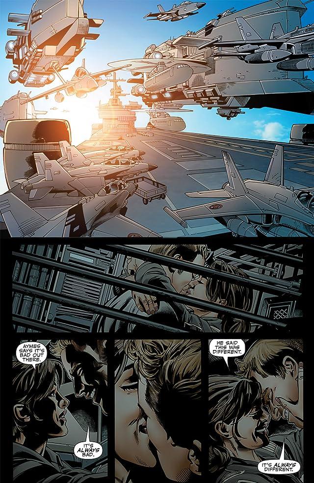 click for super-sized previews of Secret Avengers (2010-2012) #14