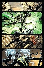 Secret Avengers (2010-2012) #15