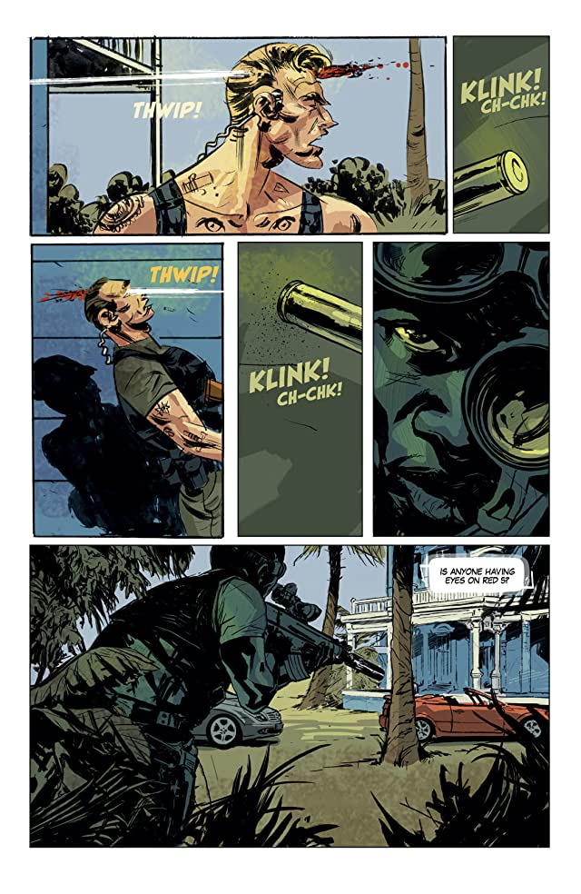 click for super-sized previews of Blue Estate #11