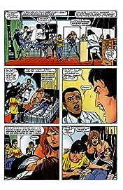 Harbinger (1992-1995) #2
