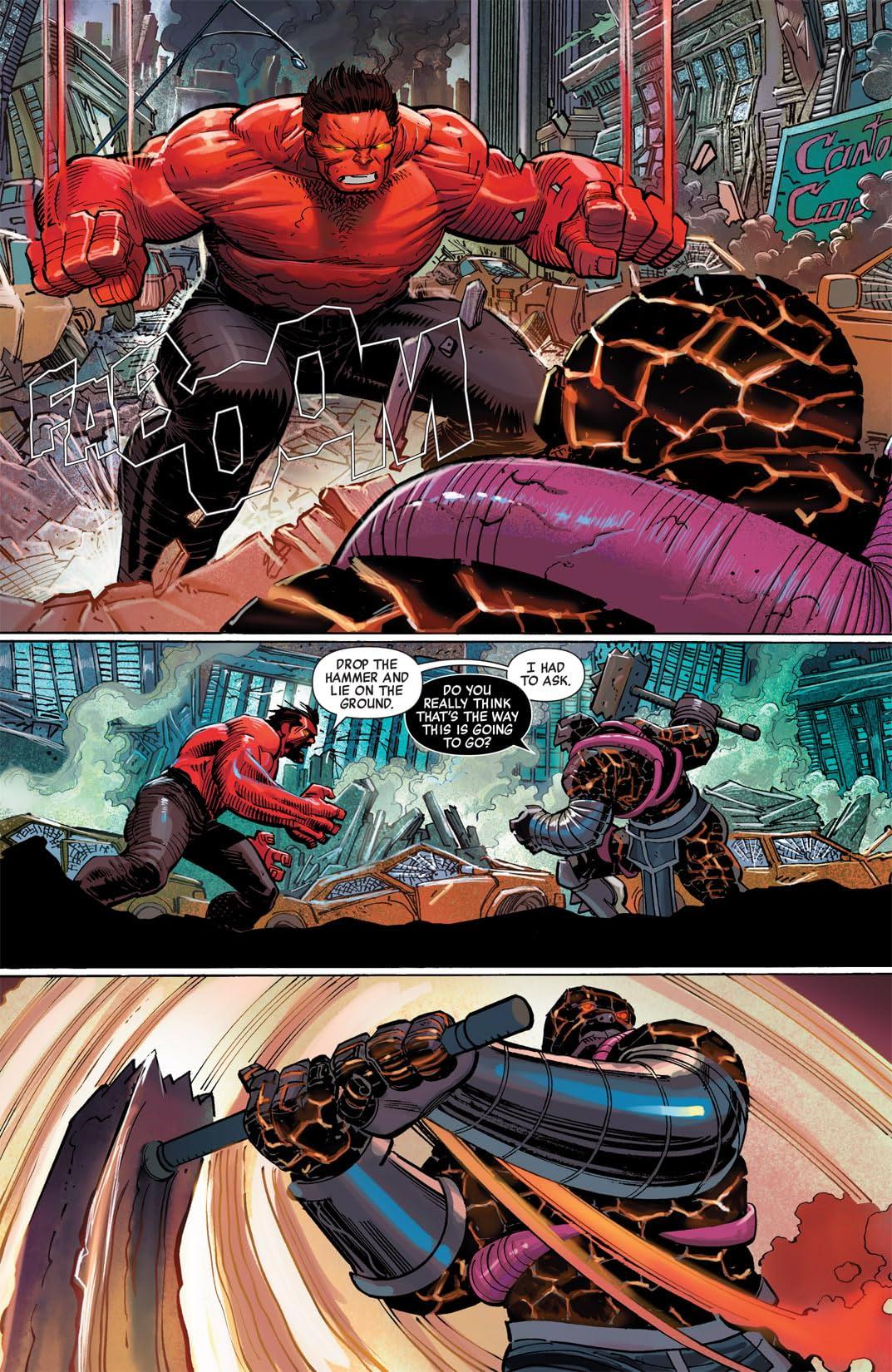 Avengers (2010-2012) #14