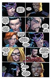 Avengers (2010-2012) #16