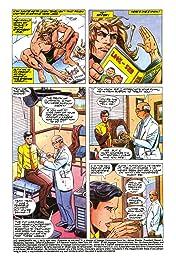 X-O Manowar (1992-1996) #3