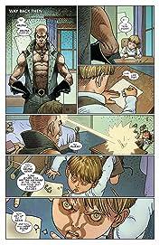 Invincible Iron Man (2008-2012) #517