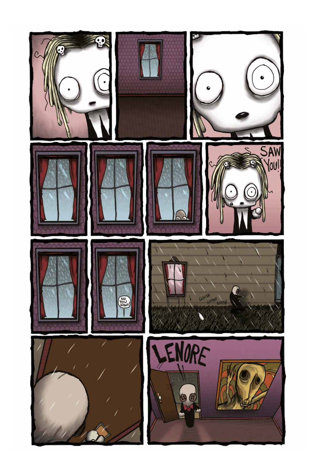 Lenore #4