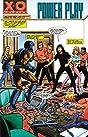 X-O Manowar (1992-1996) #6