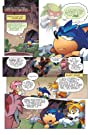click for super-sized previews of Sonic the Hedgehog #236