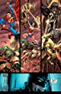 click for super-sized previews of Earth 2 (2012-2015) #1