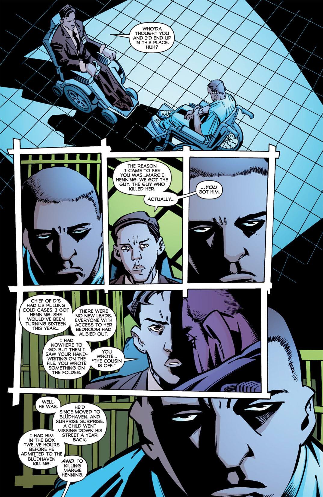 Batman Confidential #29