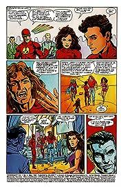 Harbinger (1992-1995) #6