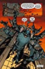 click for super-sized previews of Batwing (2011-2014) #9