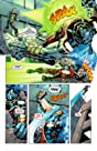 click for super-sized previews of Justice League International (2011-2012) #9