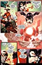 click for super-sized previews of Red Lanterns (2011-2015) #9