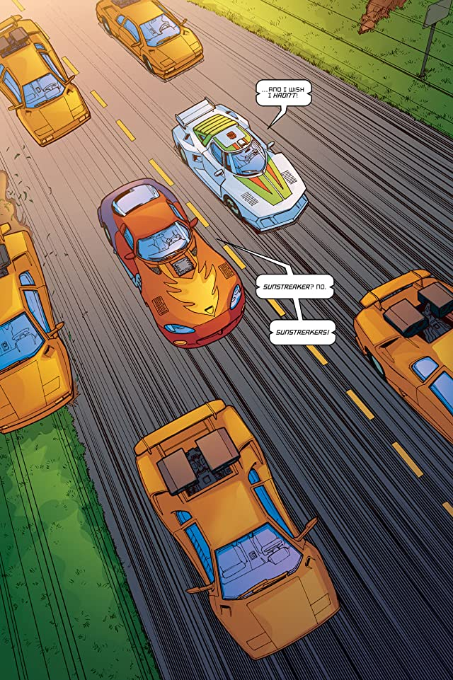 click for super-sized previews of Transformers: Devastation #2