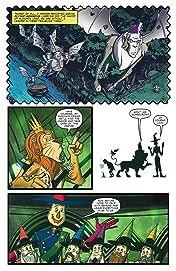 Dorothy of Oz Prequel #2 (of 4)