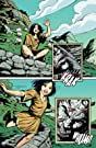 click for super-sized previews of Northlanders #15