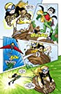 click for super-sized previews of Teen Titans Go! (2004-2008) #11