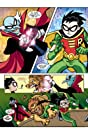 click for super-sized previews of Teen Titans Go! (2004-2008) #12