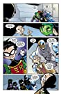 click for super-sized previews of Teen Titans Go! (2004-2008) #13